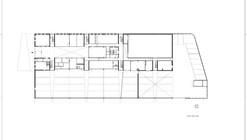 Fire Station Rijswijk / Jeanne Dekkers Architectuur