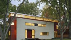 Matryoshka House / David Jameson Architect