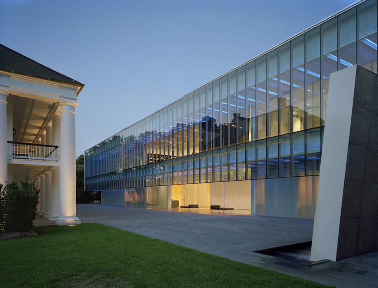 University of Louisiana at Lafayette Art Museum / Eskew+Dumez+Ripple, ©  Timothy Hurlsey