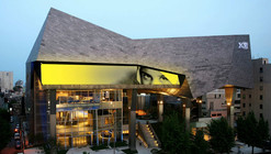Xi Gallery / SKM Architects
