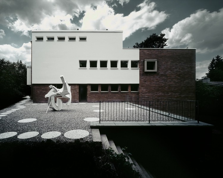 Grieder House / AFGH, © Valentin Jeck