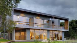 Lion's Head / Bates Masi Architects