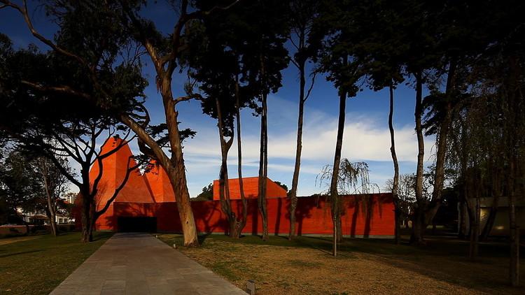 Casa das Histórias Paula Rego / Eduardo Souto de Moura, © Vítor Gabriel