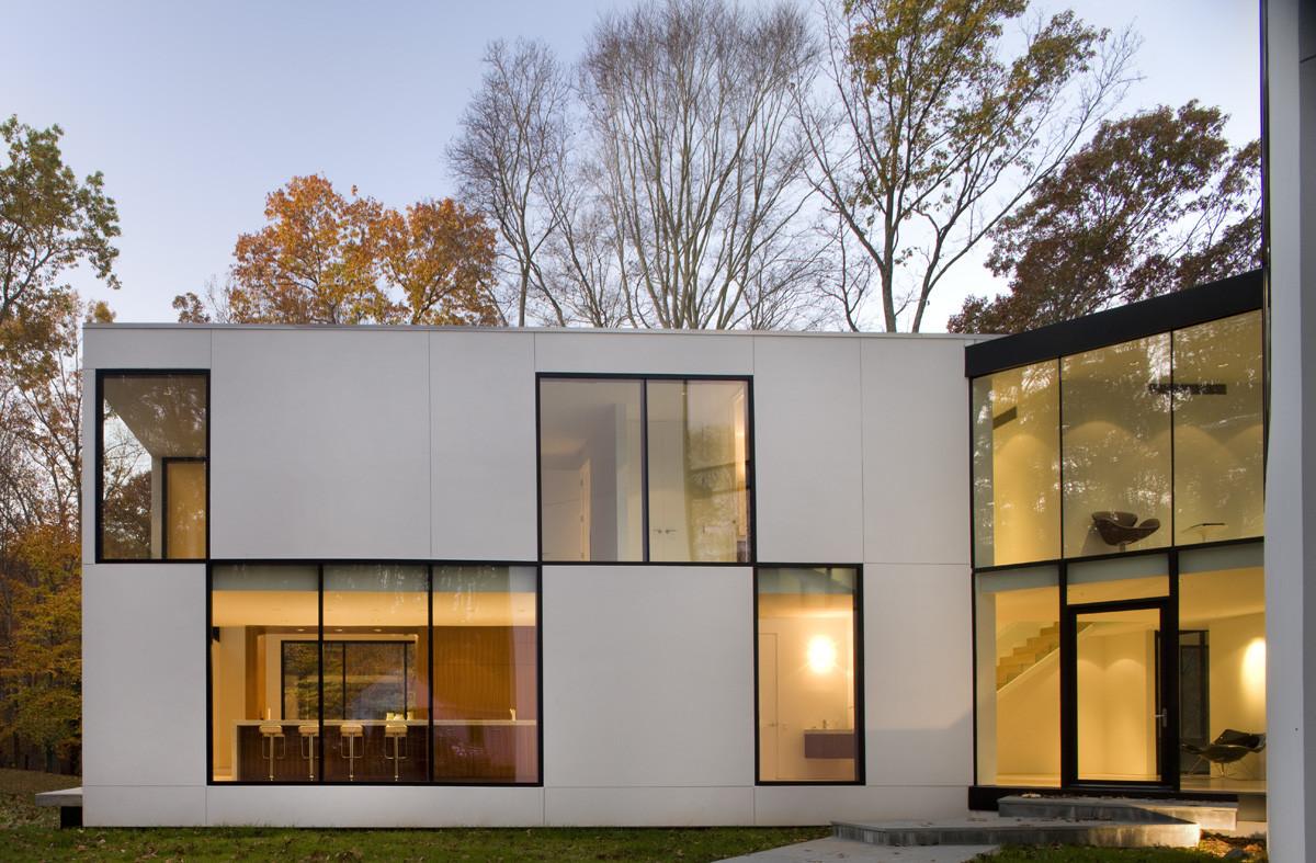 gallery of graticule house david jameson architect 29