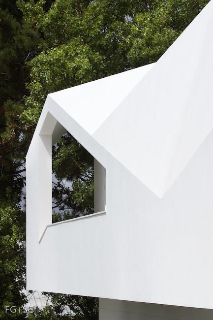 Fez House Alvaro Siza Vieira Archdaily