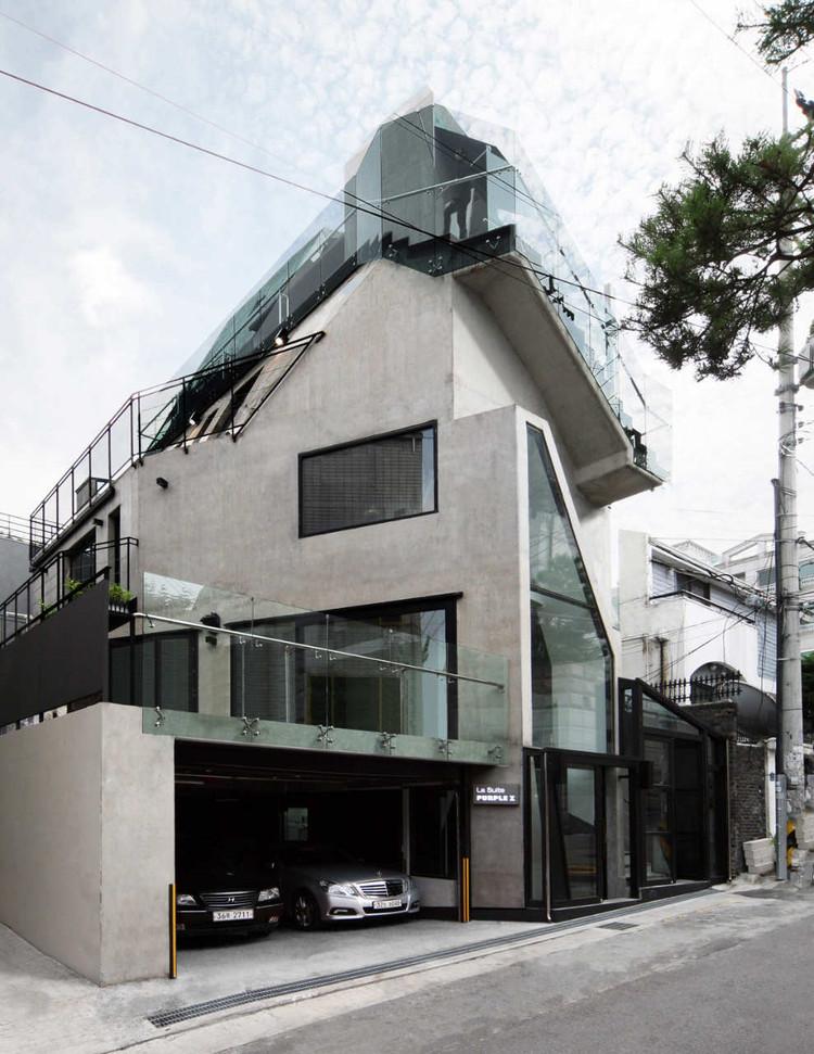 Bikyoshoki / Jae Kim | CoDeAU, Courtesy of Jae Kim | CoDeAU