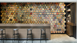 Great Wall Tea / Marianne Amodio Architecture Studio