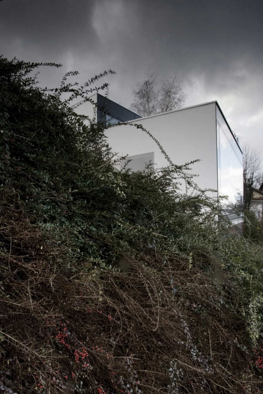 GSC House / e2a, © Radek Brunecky