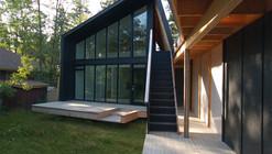 Webster Cottage / 5468796 Architecture
