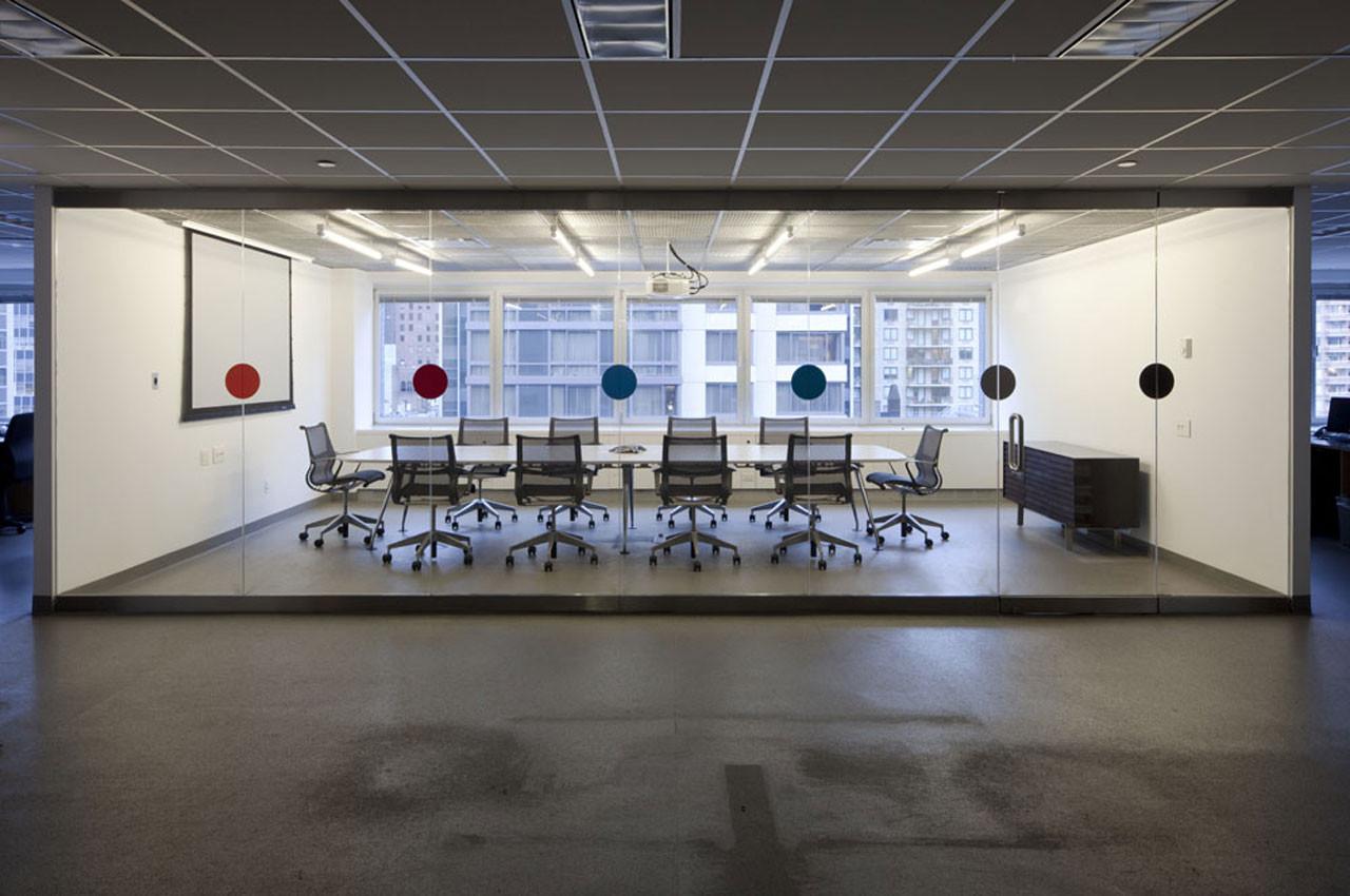 Hall & Partners, Branding Research Agency / Fabrica 718 + Corey Yurkovich
