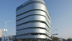 Giant Headquarter Building / Studiobase Architects + Reborn Studio
