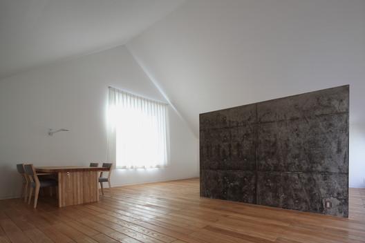 Courtesy of  Kazunori Fujimoto Architect & Associates