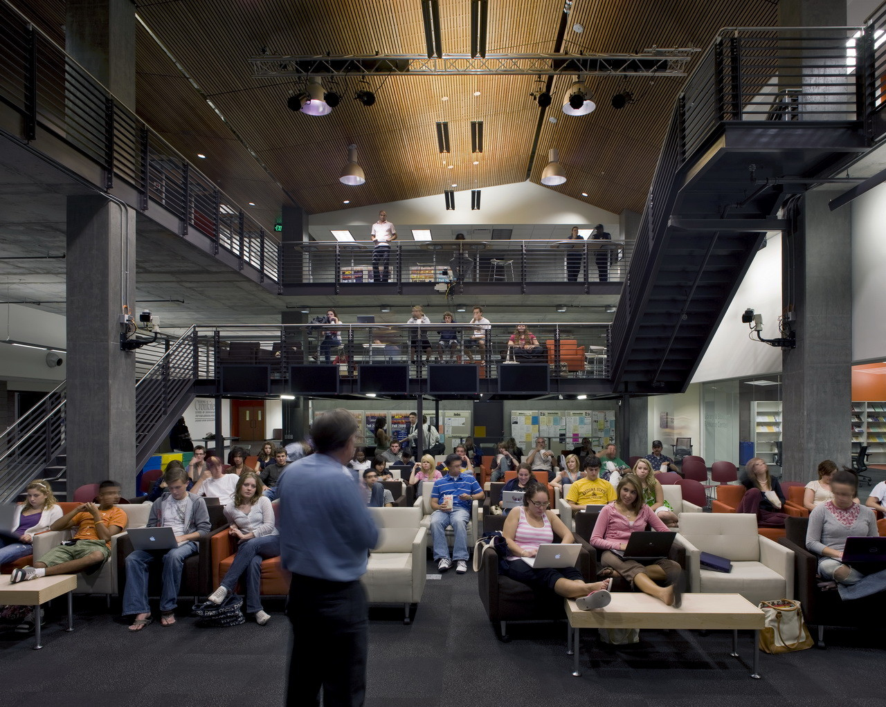 Super Gallery Of Arizona State University Walter Cronkite School Download Free Architecture Designs Intelgarnamadebymaigaardcom