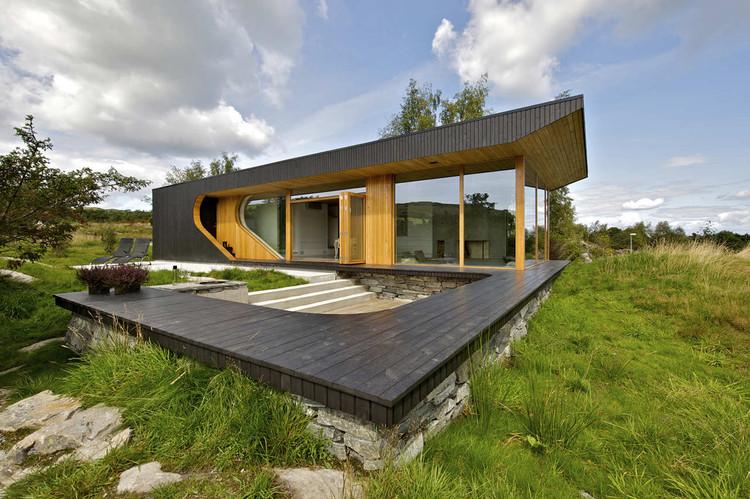 Dalene Cabin / Tommie Wilhelmsen, © Tommie Wilhelmsen