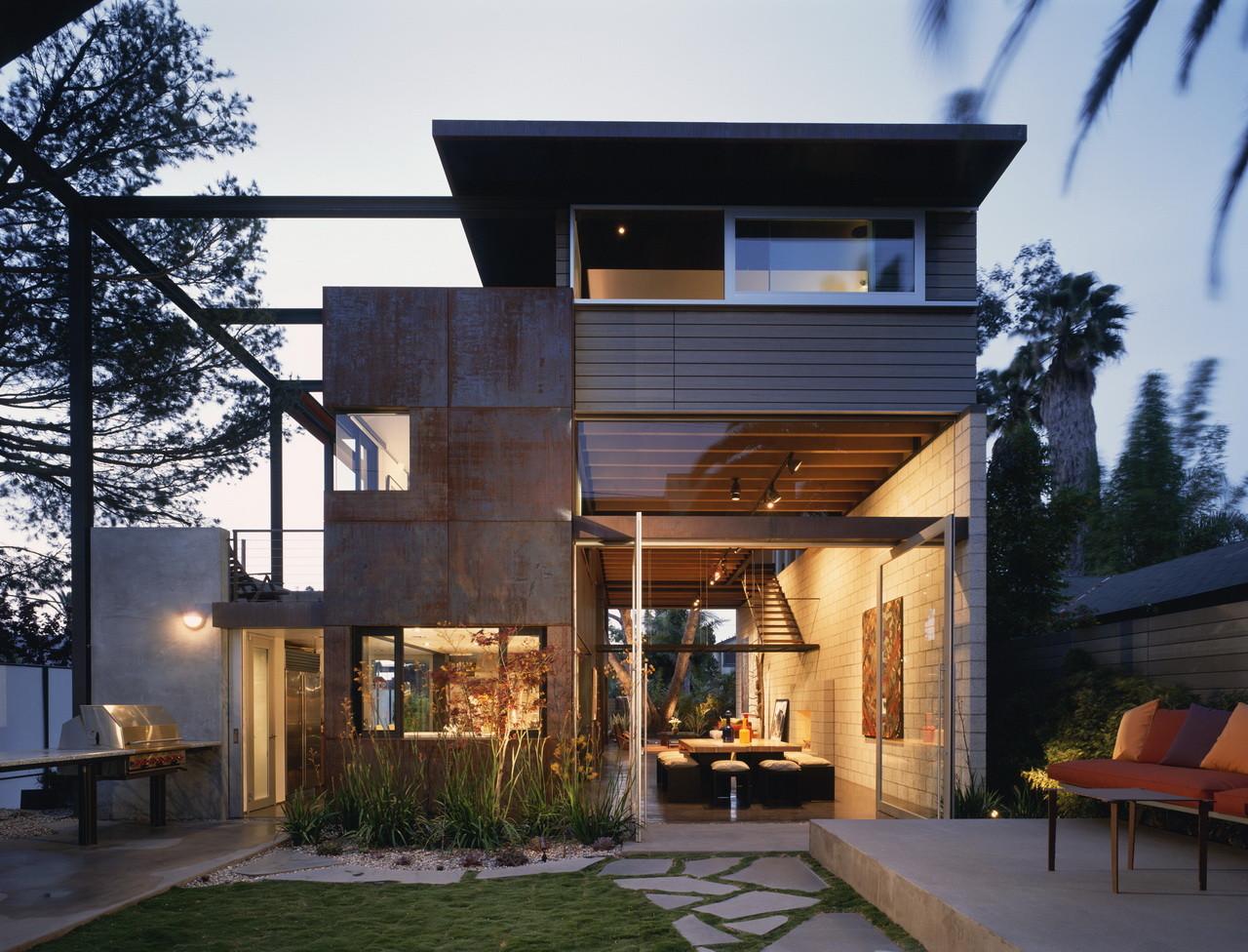 700 Palms Residence / Ehrlich Architects, Courtesy of Erhard Pfeiffer