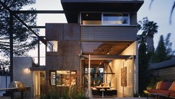 700 Palms Residence / Ehrlich Yanai Rhee Chaney Architects