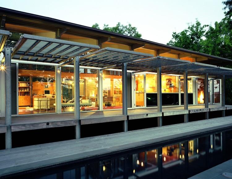 Low Country Residence / Frank Harmon Architect, © Richard Leo Johnson