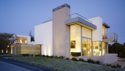 Zeidler Residence / Ehrlich Yanai Rhee Chaney Architects
