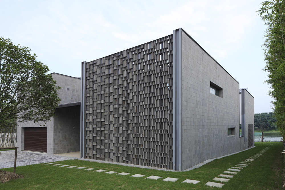 The Bay / Atelier Feichang Jianzhu, Courtesy of Atelier Feichang Jianzhu