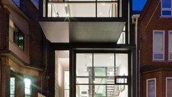 Pachter Residence / Teeple Architects