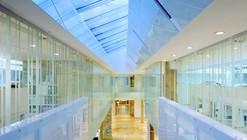 St. Joseph's Media / Teeple Architects