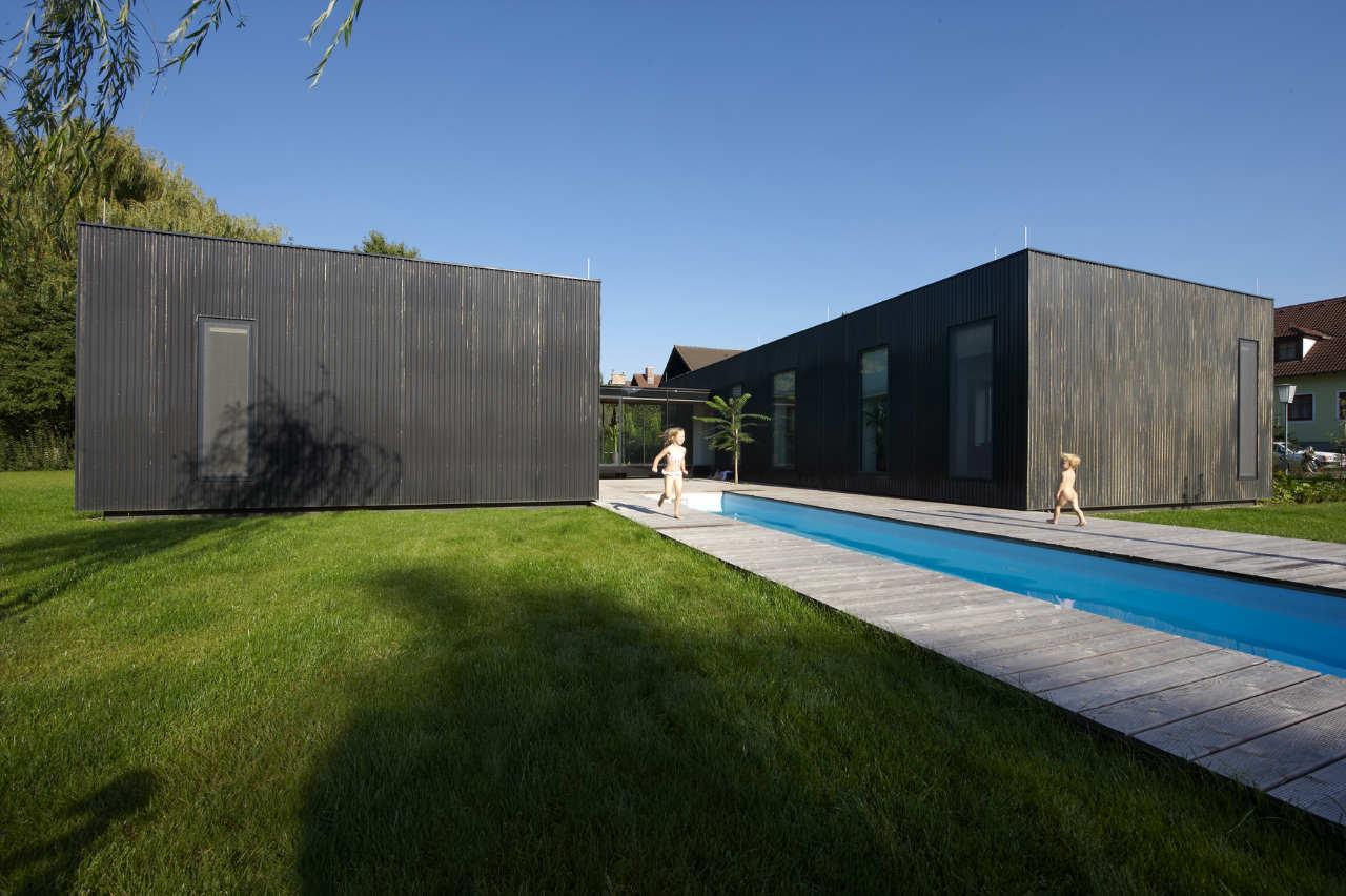 House In Zellerndorf / Franz Architekten, © Lisa Rastl