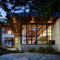 Chuckanut Drive Residence / Miller Hull Partnership