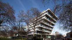 Nuevo campus insignia para City of Westminster College / schmidt hammer lassen architects