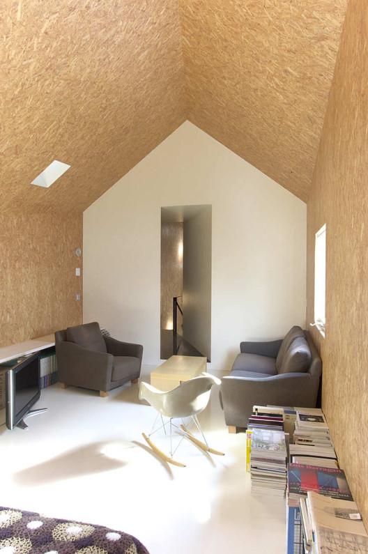 Courtesy of Hidehiro Fukuda Architects