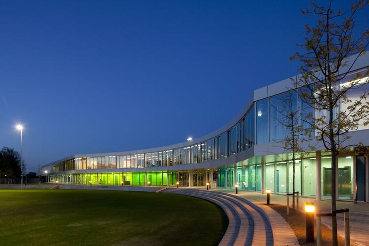 Ronald McDonald Centre / Fact Architects, © Luuk Kramer