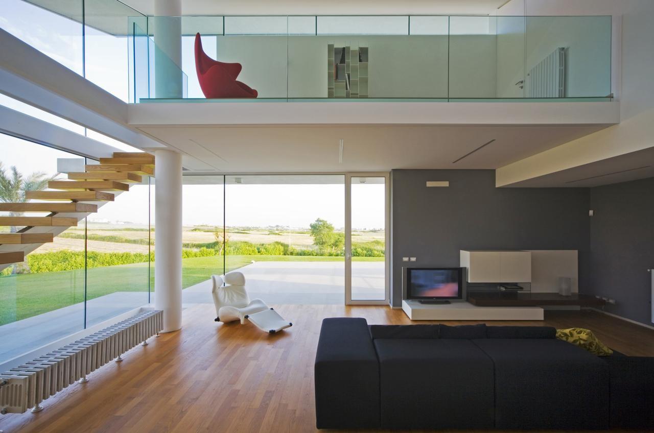 Gallery of Villa T / Architrend Architecture - 17