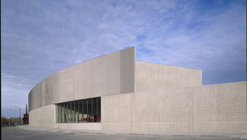 Contemporary Art Museum St. Louis / Allied Works Architecture