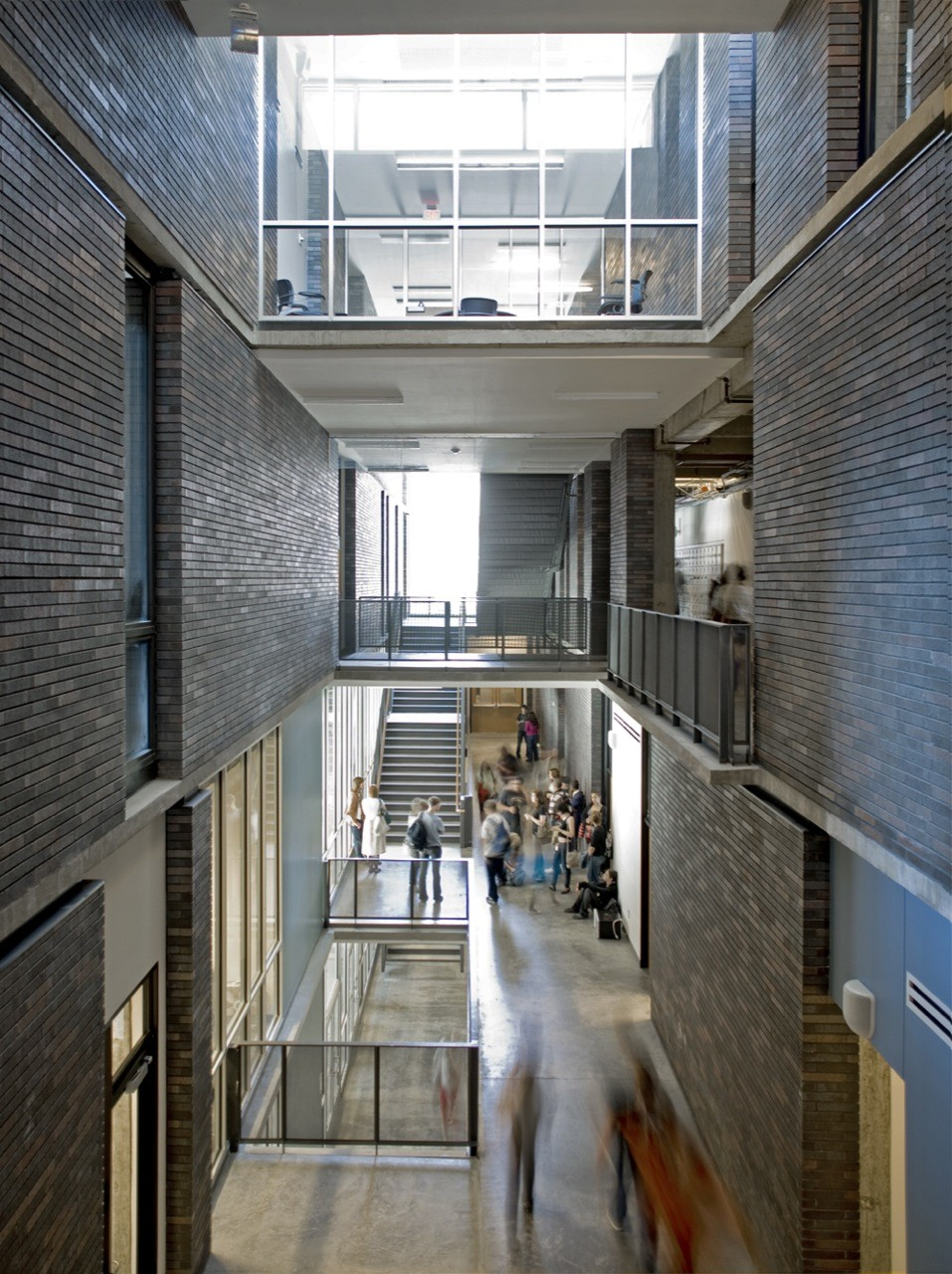 Gallery Of Booker T Washington High School For The