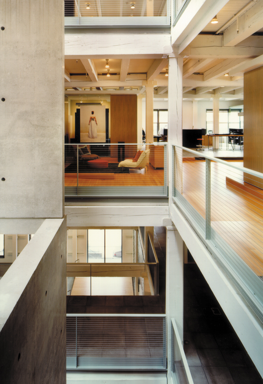 Courtesy of  allied works architecture
