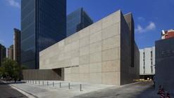 SPSI Art Museum / Wang Yan