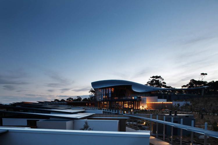 Saffire Resort / Circa Architecture   ArchDaily