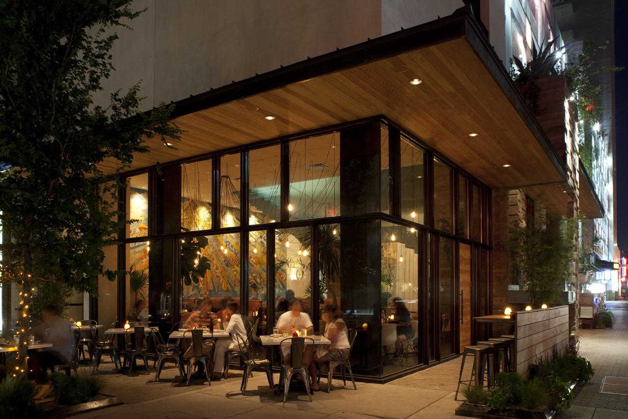 Mexican Restaurants Berkeley California