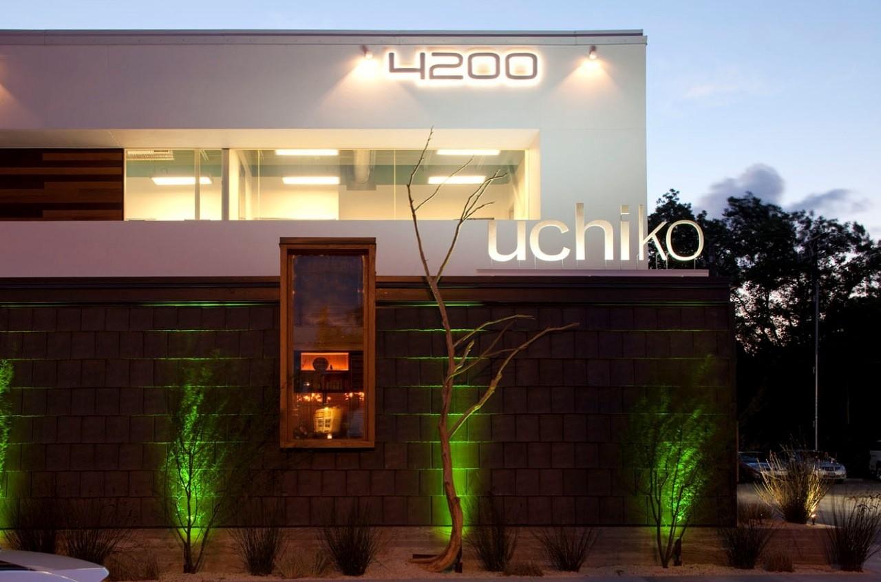 Uchiko / Michael Hsu Office of Architecture, © Paul Bardagjy