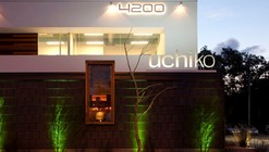 Uchiko / Michael Hsu Office of Architecture