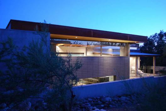 © Secrest Architecture