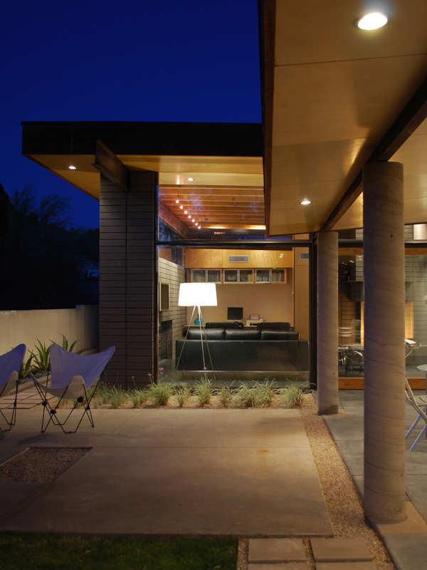 Silvertree Residence / Secrest Architecture, © Secrest Architecture