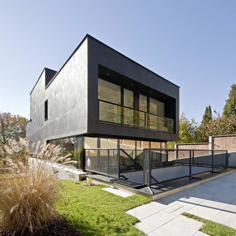 Little Black Dress / AllesWirdGut Architektur, © Hertha Hurnaus