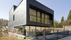 Little Black Dress / AllesWirdGut Architektur
