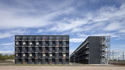 Zuiderzeeweg / Fact Architects