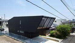 Lift / APOLLO Architects & Associates