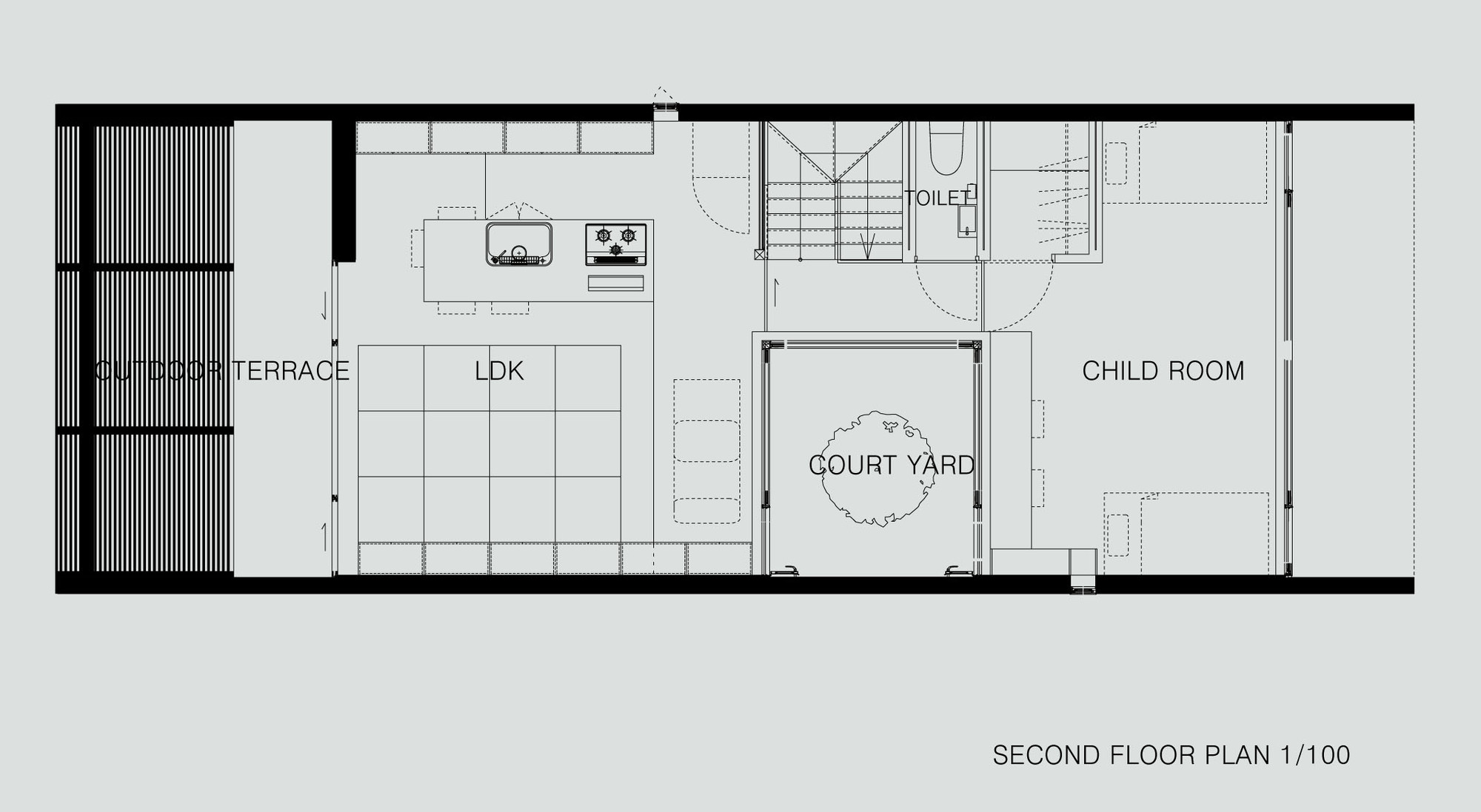 Gallery of Lift / APOLLO Architects & Associates - 27