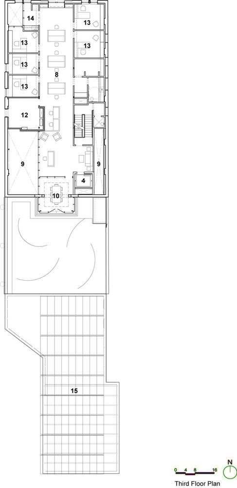 House Plan Diagrams