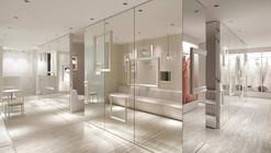 Inb Hyogo Dress Shop / Process5 Design