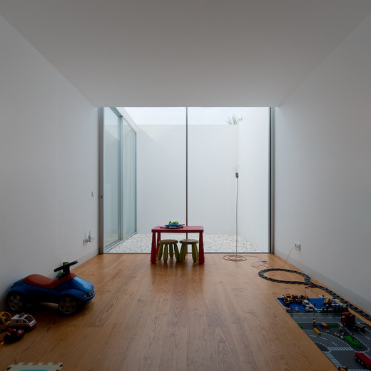 Gallery of house in leiria aires mateus 14 for House in leiria aires mateus