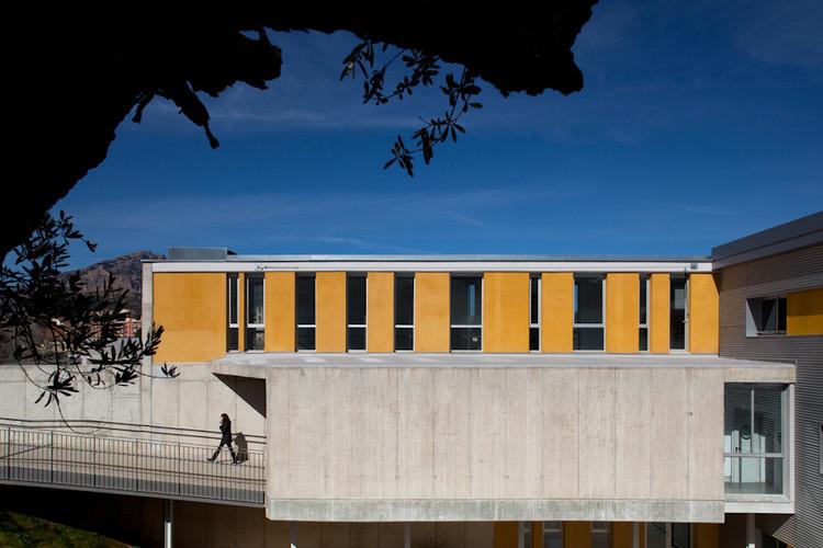 CEIP / Ventura Valcarce Arquitecto, © Francisco Nogueira